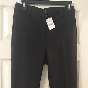 J Crew Factory Work Trousers